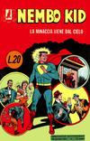 Cover for Albi del Falco (Arnoldo Mondadori Editore, 1954 series) #20