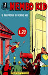 Cover for Albi del Falco (Arnoldo Mondadori Editore, 1954 series) #21