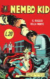 Cover for Albi del Falco (Arnoldo Mondadori Editore, 1954 series) #27