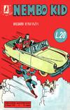 Cover for Albi del Falco (Arnoldo Mondadori Editore, 1954 series) #29