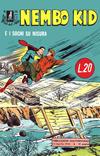 Cover for Albi del Falco (Arnoldo Mondadori Editore, 1954 series) #26