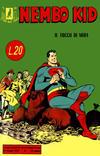 Cover for Albi del Falco (Arnoldo Mondadori Editore, 1954 series) #30