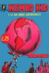 Cover for Albi del Falco (Arnoldo Mondadori Editore, 1954 series) #31