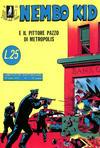 Cover for Albi del Falco (Arnoldo Mondadori Editore, 1954 series) #32