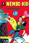 Cover for Albi del Falco (Arnoldo Mondadori Editore, 1954 series) #33