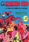 Cover for Albi del Falco (Arnoldo Mondadori Editore, 1954 series) #35