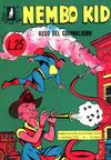 Cover for Albi del Falco (Arnoldo Mondadori Editore, 1954 series) #36