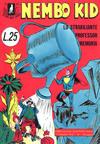 Cover for Albi del Falco (Arnoldo Mondadori Editore, 1954 series) #37