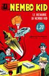 Cover for Albi del Falco (Arnoldo Mondadori Editore, 1954 series) #16