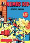Cover for Albi del Falco (Arnoldo Mondadori Editore, 1954 series) #39