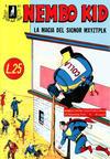 Cover for Albi del Falco (Arnoldo Mondadori Editore, 1954 series) #41