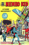 Cover for Albi del Falco (Arnoldo Mondadori Editore, 1954 series) #25