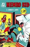 Cover for Albi del Falco (Arnoldo Mondadori Editore, 1954 series) #24
