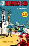 Cover for Albi del Falco (Arnoldo Mondadori Editore, 1954 series) #19