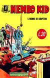 Cover for Albi del Falco (Arnoldo Mondadori Editore, 1954 series) #23