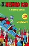 Cover for Albi del Falco (Arnoldo Mondadori Editore, 1954 series) #17