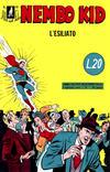Cover for Albi del Falco (Arnoldo Mondadori Editore, 1954 series) #18
