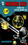 Cover for Albi del Falco (Arnoldo Mondadori Editore, 1954 series) #15