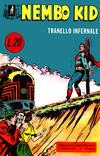 Cover for Albi del Falco (Arnoldo Mondadori Editore, 1954 series) #10