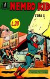 Cover for Albi del Falco (Arnoldo Mondadori Editore, 1954 series) #6