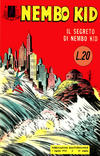 Cover for Albi del Falco (Arnoldo Mondadori Editore, 1954 series) #7