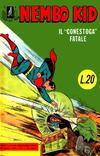 Cover for Albi del Falco (Arnoldo Mondadori Editore, 1954 series) #8