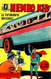 Cover for Albi del Falco (Arnoldo Mondadori Editore, 1954 series) #9