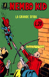 Cover for Albi del Falco (Arnoldo Mondadori Editore, 1954 series) #11