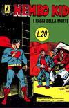 Cover for Albi del Falco (Arnoldo Mondadori Editore, 1954 series) #13
