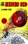 Cover for Albi del Falco (Arnoldo Mondadori Editore, 1954 series) #14
