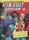 Cover for Kid Colt Outlaw (Horwitz, 1952 ? series) #81