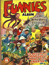 Cover for Funnies Album (Gerald G. Swan, 1951 ? series) #1951