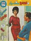 Cover for Lagrimas, Risas y Amor (EDAR, 1962 series) #60