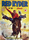 Cover for Red Ryder Comics (World Distributors, 1954 series) #58