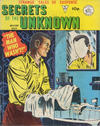 Cover for Secrets of the Unknown (Alan Class, 1962 series) #153
