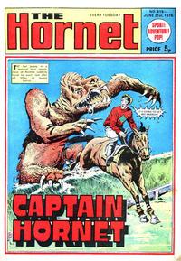 Cover Thumbnail for The Hornet (D.C. Thomson, 1963 series) #615