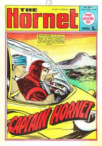 Cover Thumbnail for The Hornet (D.C. Thomson, 1963 series) #620