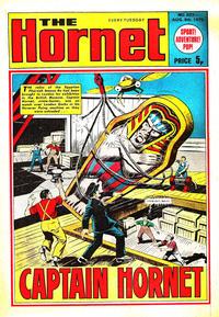 Cover Thumbnail for The Hornet (D.C. Thomson, 1963 series) #622