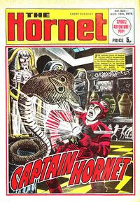 Cover Thumbnail for The Hornet (D.C. Thomson, 1963 series) #623