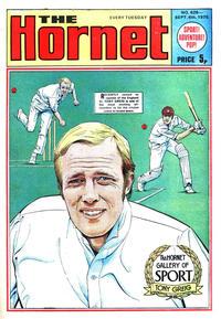 Cover Thumbnail for The Hornet (D.C. Thomson, 1963 series) #626