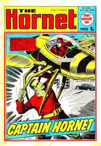 Cover Thumbnail for The Hornet (D.C. Thomson, 1963 series) #630