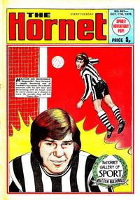 Cover Thumbnail for The Hornet (D.C. Thomson, 1963 series) #631