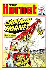 Cover Thumbnail for The Hornet (D.C. Thomson, 1963 series) #632