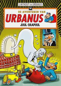 Cover Thumbnail for De avonturen van Urbanus (Standaard Uitgeverij, 1996 series) #160 - Juul Crapuul