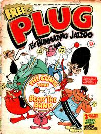 Cover Thumbnail for Plug (D.C. Thomson, 1977 series) #19