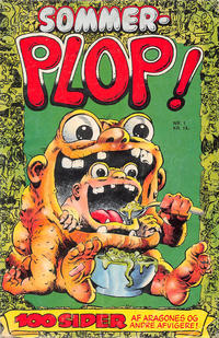 Cover Thumbnail for Sommer-Plop! (Interpresse, 1983 series) #1