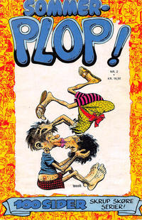 Cover Thumbnail for Sommer-Plop! (Interpresse, 1983 series) #2