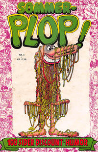Cover Thumbnail for Sommer-Plop! (Interpresse, 1983 series) #3