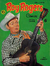 Cover for Roy Rogers Comics (World Distributors, 1951 series) #31