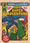 Cover for Marvel Super Adventure (Marvel UK, 1981 series) #7